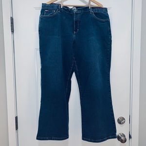 Tommy Hilfiger Woman - Hipster, Bootcut Jeans